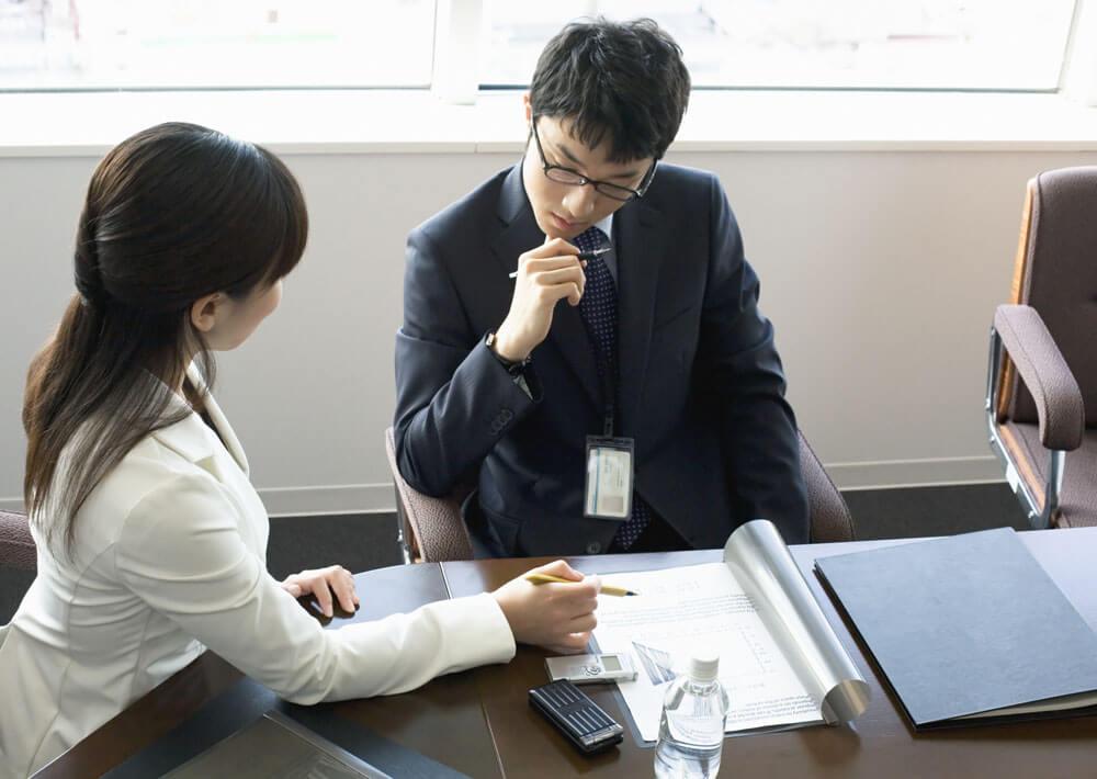 咨询顾问详细讲解注册公司流程