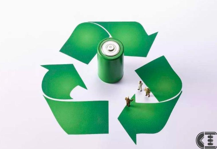 电池回收行业迎来升温期,我国超3000家电池回收相关企业
